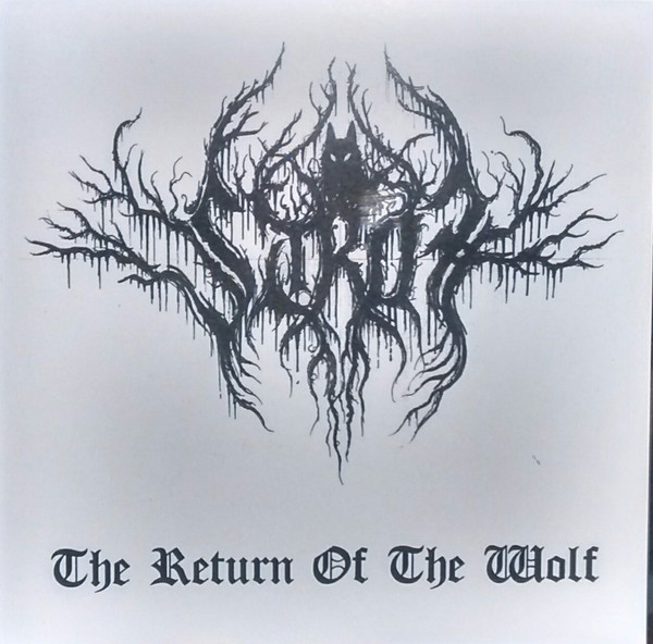 Strof - The Return of the Wolf