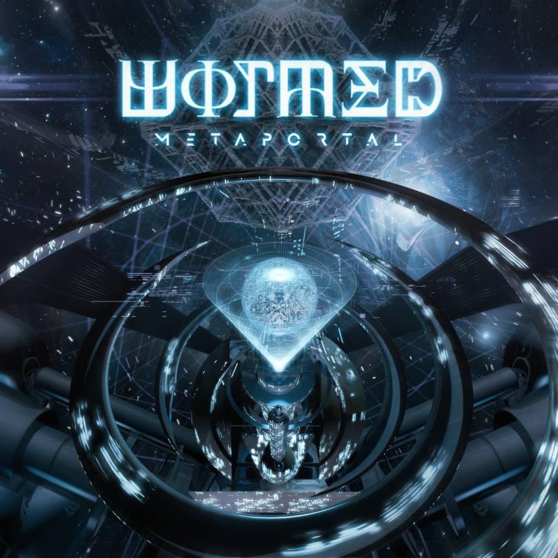 Wormed - Metaportal