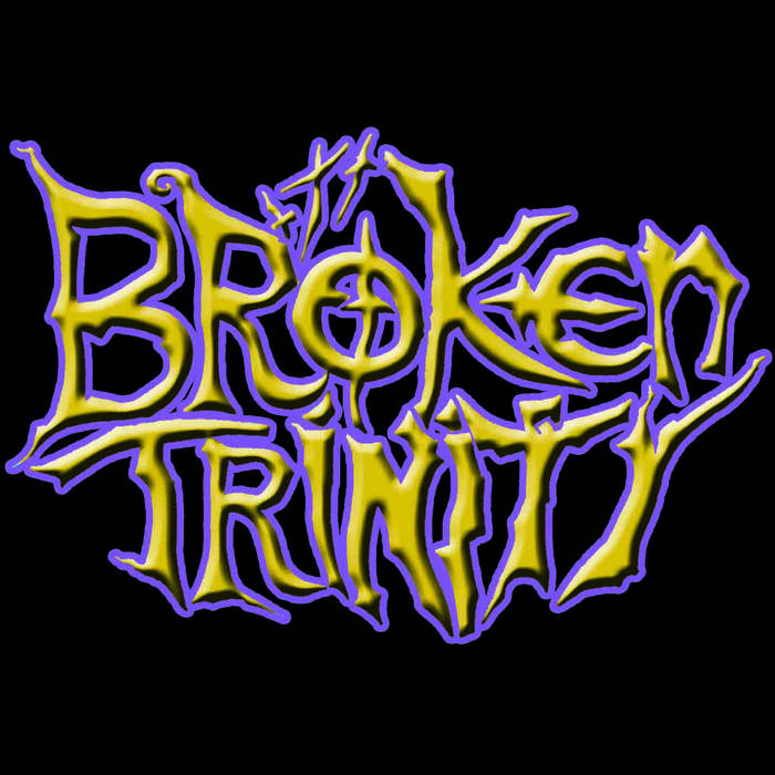 Broken Trinity - Robes of Purple and Gold Demo