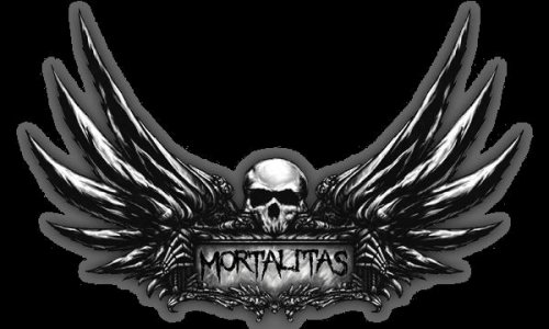 Mortalitas - Logo