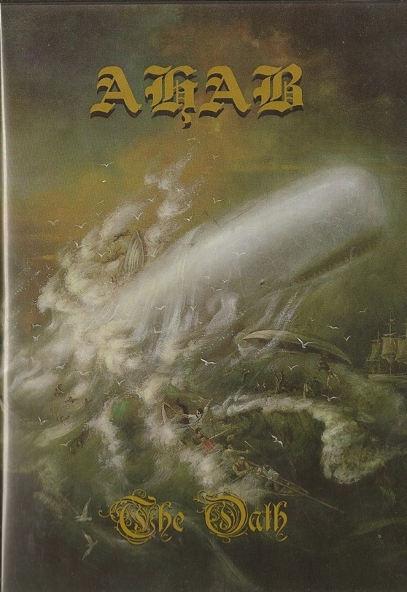 Ahab - The Oath
