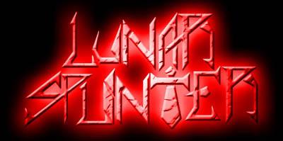 Lunar Splinter - Logo