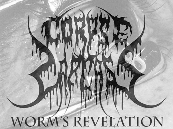 Corpse Carcass - Worm's Revelation
