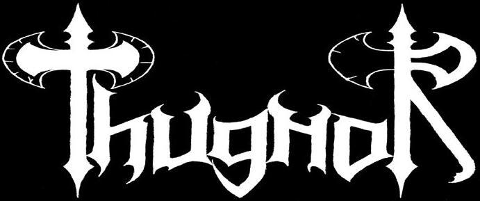 Thugnor - Logo