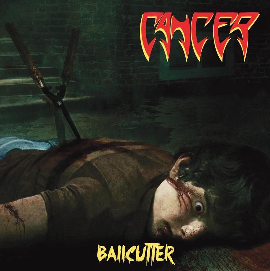 Cancer - Ballcutter