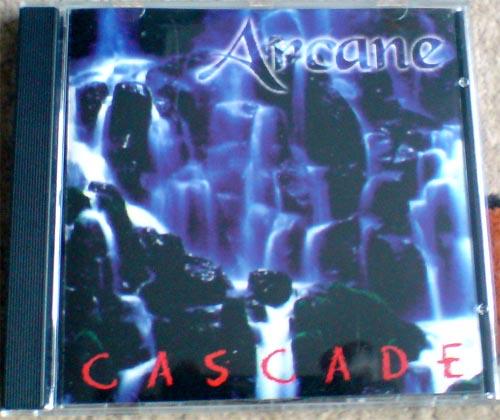 Arcane - Cascade