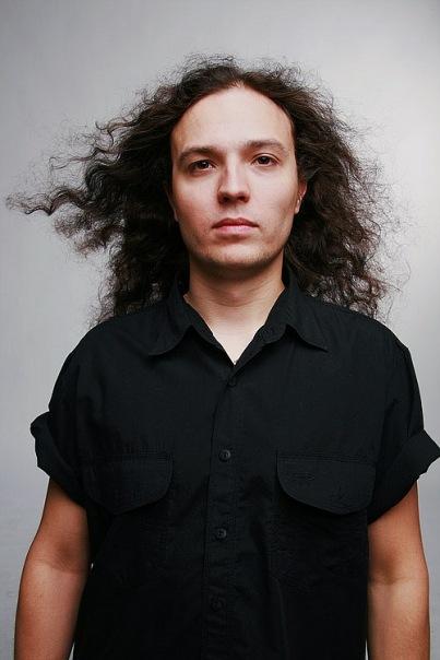 Mihail Sorokin