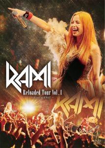 Rami - Reloaded Tour Vol.1 -Live at UNIT-