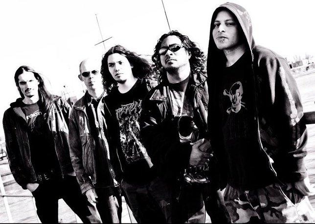 Dark Reign - Photo