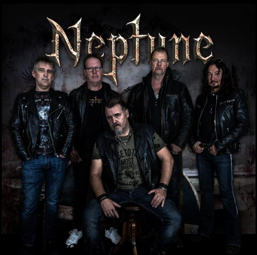 Neptune - Photo