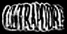 Ultrapodre - Logo