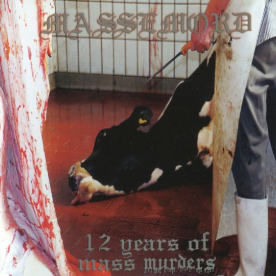 Massemord - 12 Years of Mass Murders