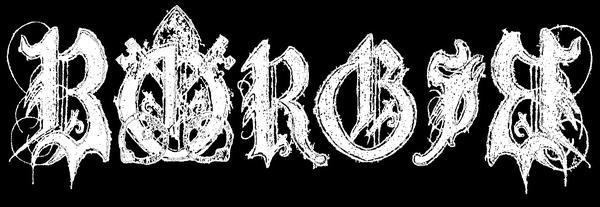 Borgia - Logo