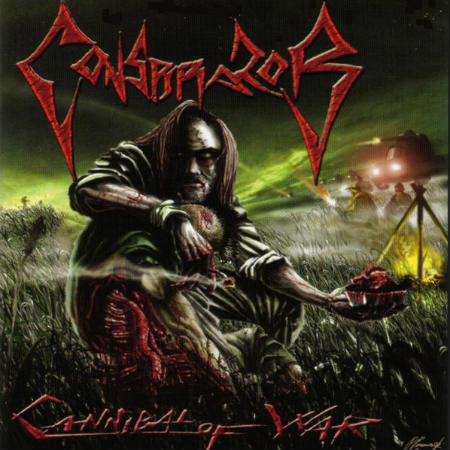 Conspirator - Cannibal of War