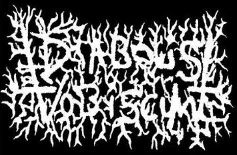Diabolis Vobiscum - Logo