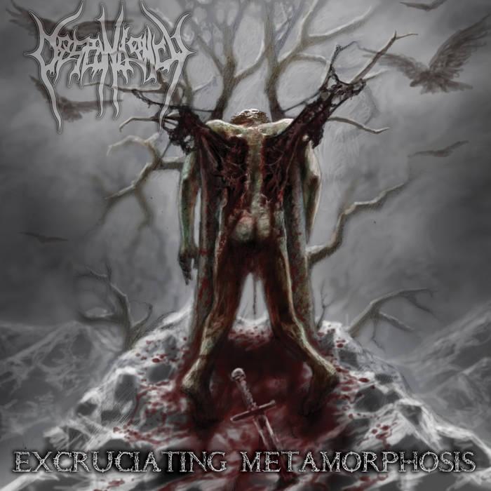 Despondency - Excruciating Metamorphosis