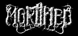 Mortified - Logo