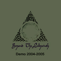 Beyond the Labyrinth - Demo 2004-2005