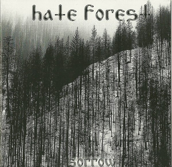 Hate Forest - Sorrow