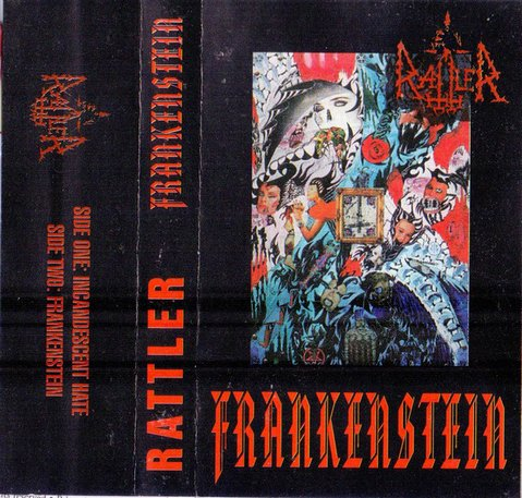 Rattler - Frankenstein