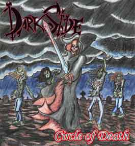 Dark Side - Circle of Death