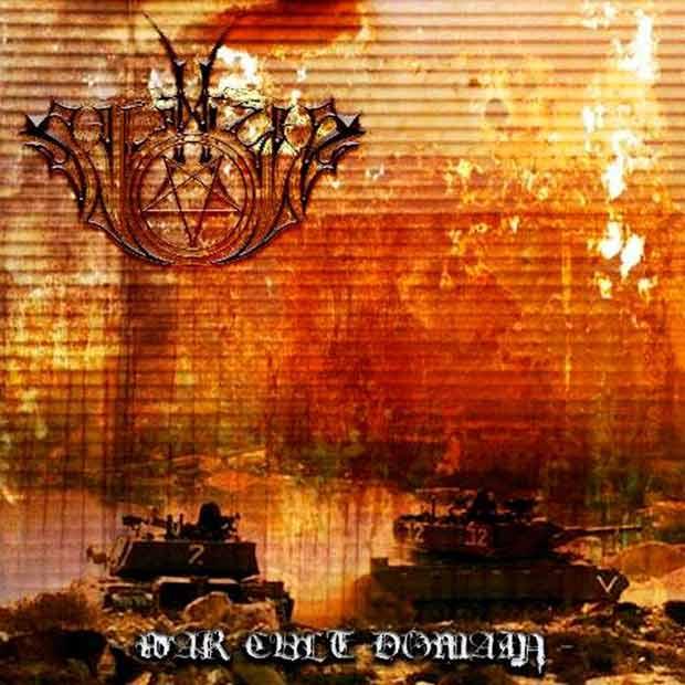 Satanizer - War Cult Domain