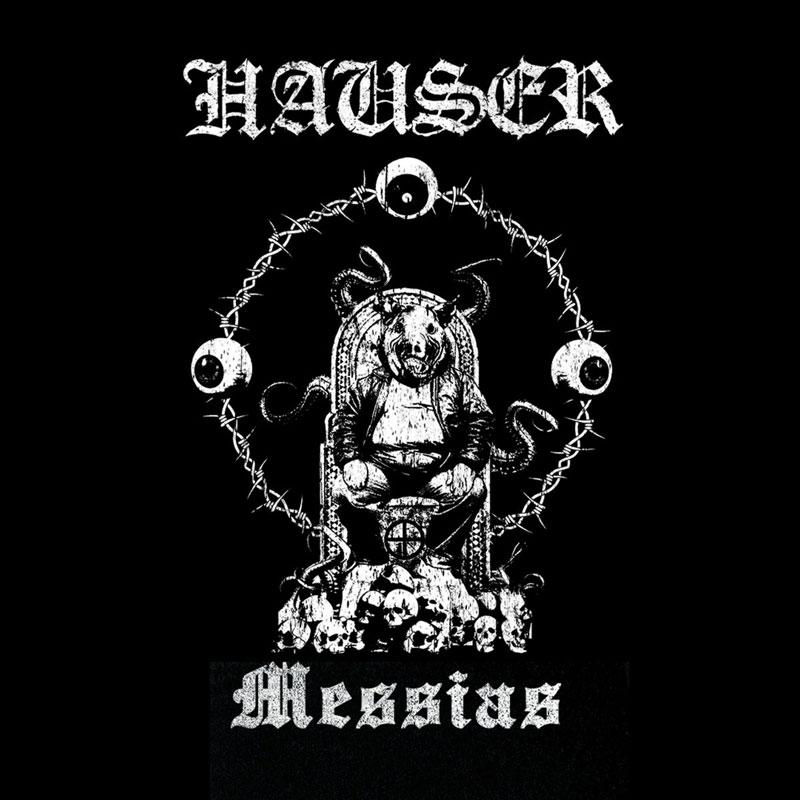Hauser - Messias
