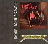 Shower - Brain Piracy