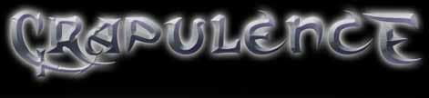 Crapulence - Logo