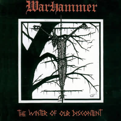 Warhammer - The Winter of Our Discontent