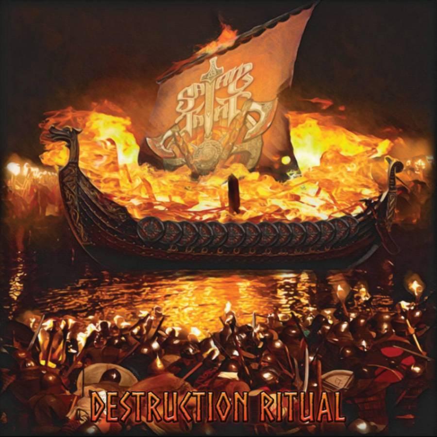 Satans Taint - Destruction Ritual