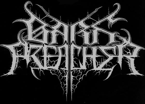 Dark Preacher - Logo