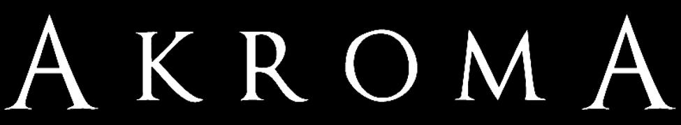 Akroma - Logo