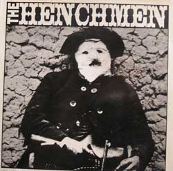 The Henchmen - The Henchmen