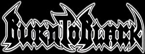 Burn to Black - Logo