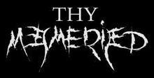Thy Mesmerized - Logo