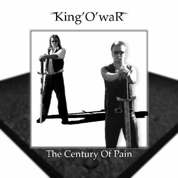 King'o'War - The Century of Pain