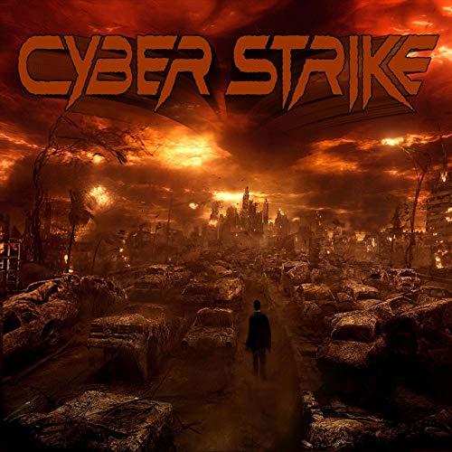 Cyber Strike - Cyber Strike
