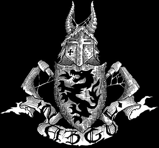 Nazgûl - Logo