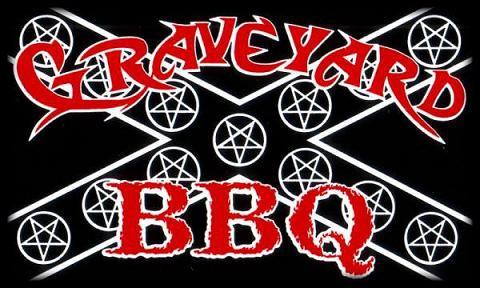 Graveyard BBQ - Logo