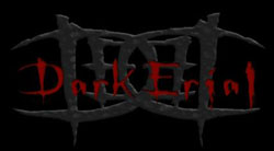 Dark Erial - Logo