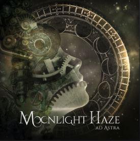 Moonlight Haze - Ad Astra