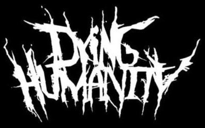 Dying Humanity - Logo