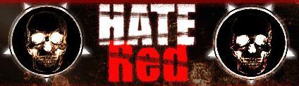 HateRed - Logo
