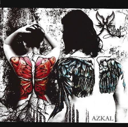 Azkal - Azkal - Encyclopaedia Metallum: The Metal Archives