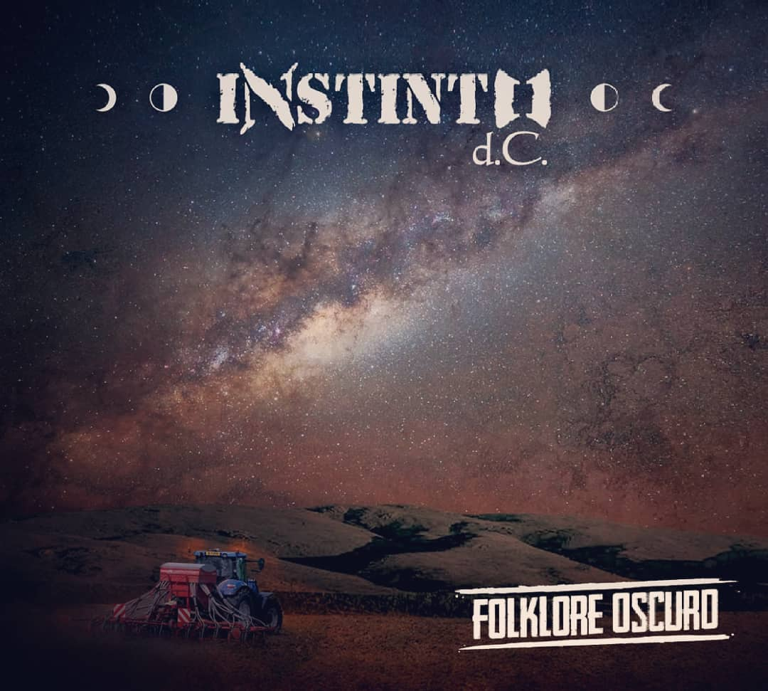 Instinto D.C. - Folklore oscuro