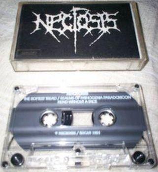 Necrosis - Necrosis