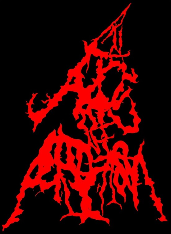 An Axis of Perdition - Logo