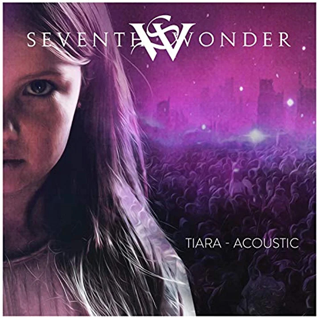 Seventh Wonder - Acoustic