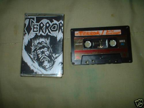 Terror - Burn Bethlehem